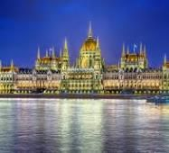 Парламент УГОРЩИНА Тури в Європу Автобусні тури в Угорщину Клуб Мандрівників