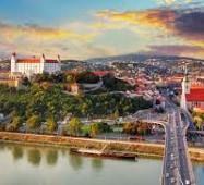 Міст СЛОВАЧЧИНА Тури в Європу Автобусні тури в Словаччину Клуб Мандрівників