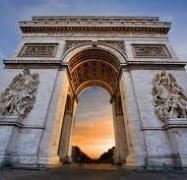 арка Париж ФРАНЦІЯ Тури в Європу Автобусні тури у Францію Клуб Мандрівників