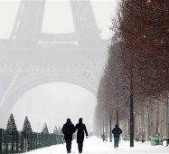 Сніг ФРАНЦІЯ Новорічні тури в Європу Автобусні тури у Францію Клуб Мандрівників