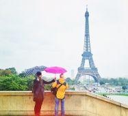 Парасолька Париж ФРАНЦІЯ Тури в Європу Автобусні тури у Францію Клуб Мандрівників