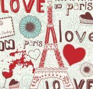 Любов Париж ФРАНЦІЯ Тури в Європу Автобусні тури у Францію Клуб Мандрівників