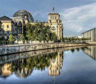 Літо Берлін Німеччина Тури в Європу Автобусні тури в Прибалтику Латвію Литву Естонію Клуб Мандрівників
