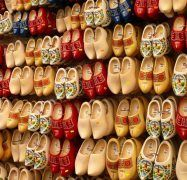 Взуття НІДЕРЛАНДИ Тури в Європу Автобусні тури в Нідерланди Клуб Мандрівників