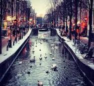 Канал НІДЕРЛАНДИ Тури в Європу Автобусні тури в Нідерланди Клуб Мандрівників