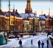 Місто ШВЕЦІЯ Тури в Європу Автобусні тури в Швецію Клуб Мандрівників