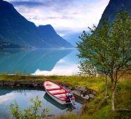 Човен НОРВЕГІЯ Тури в Європу Автобусні тури в Скандинавію Клуб Мандрівників