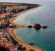 Узбережжя ІСПАНІЯ Тури в Європу Автобусні тури в Іспанію Клуб Мандрівників