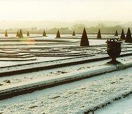 Версаль зима ФРАНЦІЯ Новорічні тури в Європу Автобусні тури у Францію Клуб Мандрівників