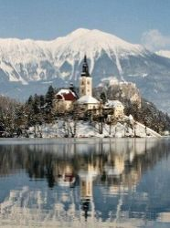 Пейзаж ПОЛЬША Новогодние туры в Европу Автобусные туры в Польшу Клуб Мандривныкив