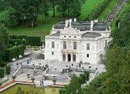 Замок Ліндерхоф Австрія Тури в Європу Автобусні тури в Австрію Клуб Мандрівників
