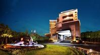 корпус готельно-оздоровчий комплекс Mirotel Resort&SPA Трускавець, відпочинок в Карпатах, Новий Рік та Різдво в Карпатах та Трускавці від «Клубу Мандрівників»