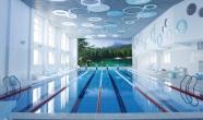 басейн готельно-оздоровчий комплекс Mirotel Resort&SPA Трускавець, відпочинок в Карпатах, Новий Рік та Різдво в Карпатах та Трускавці від «Клубу Мандрівників»