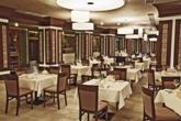 ресторан L'ESKALE готельно-оздоровчий комплекс Mirotel Resort&SPA Трускавець, відпочинок в Карпатах, Новий Рік та Різдво в Карпатах та Трускавці від «Клубу Мандрівників»