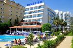 затишок Блю Фіш (BLUE FISH ) Аланія (Alanya) Туреччина Клуб Мандрівників