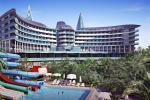 аквапарк Дельфін Ботанік Платинум (DELPHIN BOTANIK PLATINUM) Аланія (Alanya) Туреччина Клуб Мандрівників