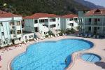 гори Доріан Хотел (DORIAN HOTEL) Фетхіє (Fethiye) Туреччина Клуб Мандрівників