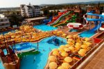 аквапарк Ефталія Сплеш (EFTALIA SPLASH ) Аланія (Alanya) Туреччина Клуб Мандрівників