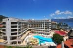 центр Голден Рок Біч Хотел (GOLDEN ROCK BEACH HOTEL) Мармарис (Marmaris) Туреччина Клуб Мандрівників