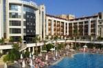 лежаки Гранд Паша Хотел (GRAND PASA HOTEL) Мармарис (Marmaris) Туреччина Клуб Мандрівників