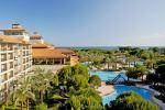 гай Ай Сі Хотелх Грін Пелес (IC HOTELS GREEN PALACE) Анталія (Antalya) Туреччина Клуб Мандрівників