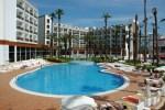 пальма Айдіал Прайм Біч (IDEAL PRIME BEACH) Мармарис (Marmaris) Туреччина Клуб Мандрівників