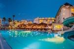 гірка Джуліан Клаб Хотел (JULIAN CLUB HOTEL) Мармарис (Marmaris) Туреччина Клуб Мандрівників