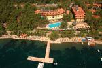 пристань Мармаріс Парк Резорт (MARMARIS PARK HOTEL) Мармарис (Marmaris) Туреччина Клуб Мандрівників