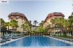 басейн Меріан Хотел (MERYAN HOTEL) Аланія (Alanya) Туреччина Клуб Мандрівників