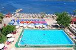 басейн Паша Біч Хотел (PASA BEACH HOTEL) Мармарис (Marmaris) Туреччина Клуб Мандрівників