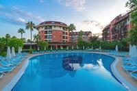 Palmeras Beach Hotel 5* (UAll)