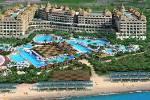 пляж Роял Альхамбра Пелес (ROYAL ALHAMBRA PALACE) Сіде (Side) Туреччина Клуб Мандрівників