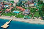 дорогоцінності Сапфір Хотел (SAPHIR HOTEL ) Аланія (Alanya) Туреччина Клуб Мандрівників