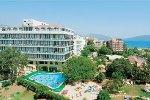 природа Санбей Хотел (SUNBAY HOTEL) Мармарис (Marmaris) Туреччина Клуб Мандрівників