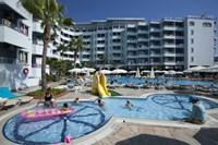 Senza Hotels Grand Santana 5* (UAll)