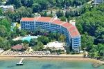 пісок Топ Готель (TOP HOTEL) Аланія (Alanya) Туреччина Клуб Мандрівників