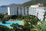 краєвид Тропікал Хотел (TROPIKAL HOTEL) Мармарис (Marmaris) Туреччина Клуб Мандрівників
