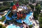 аквапарк ТТ Пегасос Роял (TT PEGASOS ROYAL) Аланія (Alanya) Туреччина Клуб Мандрівників