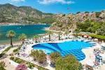 бухта Турунч Хотел (TURUNC HOTEL) Мармарис (Marmaris) Туреччина Клуб Мандрівників