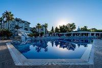 The Garden Beach Hotel 5*