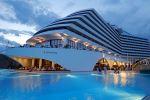 корабель Тітанік Біч  (TITANIC BEACH) Анталія (Antalya) Туреччина Клуб Мандрівників