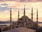 мечеть АНТАЛІЯ АЛАНІЯ БЕЛЕК КЕМЕР СІДЕ ТУРЕЧЧИНА Tours in TURKEY тури в ТУРЕЧЧИНУ ANTALYA ALANYA BELEK KEREM SIDE Клуб Мандрівників