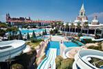 гірка Вау Топкапи Пелес (WOW TOPKAPI PALACE) Анталія (Antalya) Туреччина Клуб Мандрівників