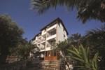 пальми Зеус Турунч Хотел (ZEUS TURUNC HOTEL) Мармарис (Marmaris) Туреччина Клуб Мандрівників